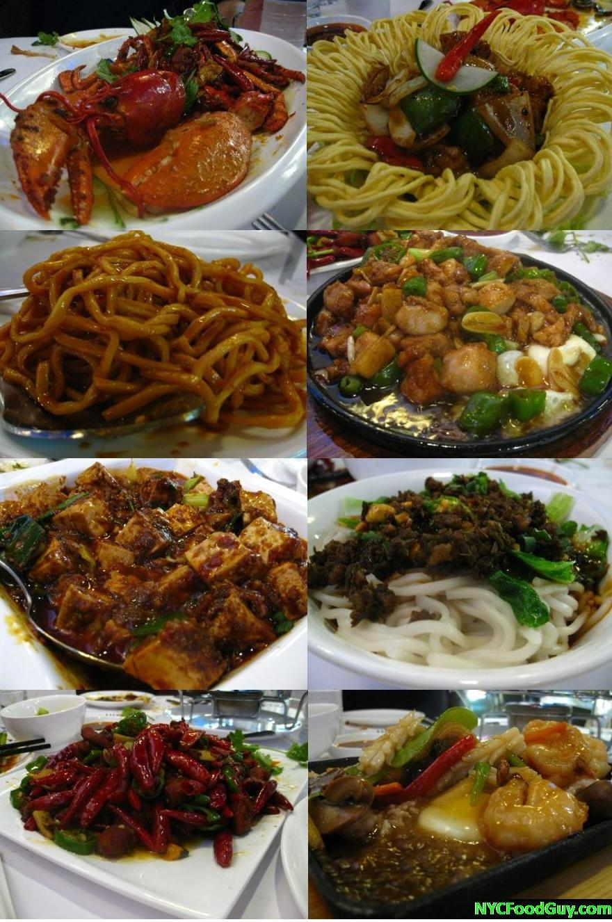 Chinese restaurants for Cuisine restaurant