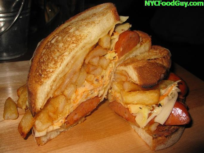 Pittsburgh Sandwich Rye House NYCFoodGuy.com