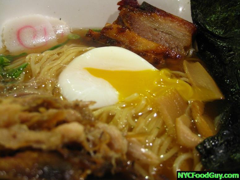 Momofuku Ramen - NYC Food Guy.com
