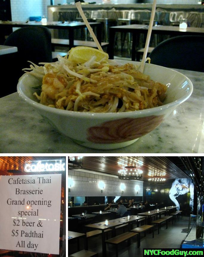 Cafetasia - NYCFoodGuy.com