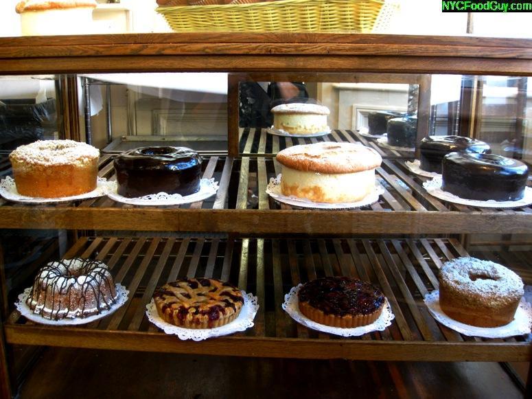 Diane's Bakery Cafe - NYCFoodGuy.com