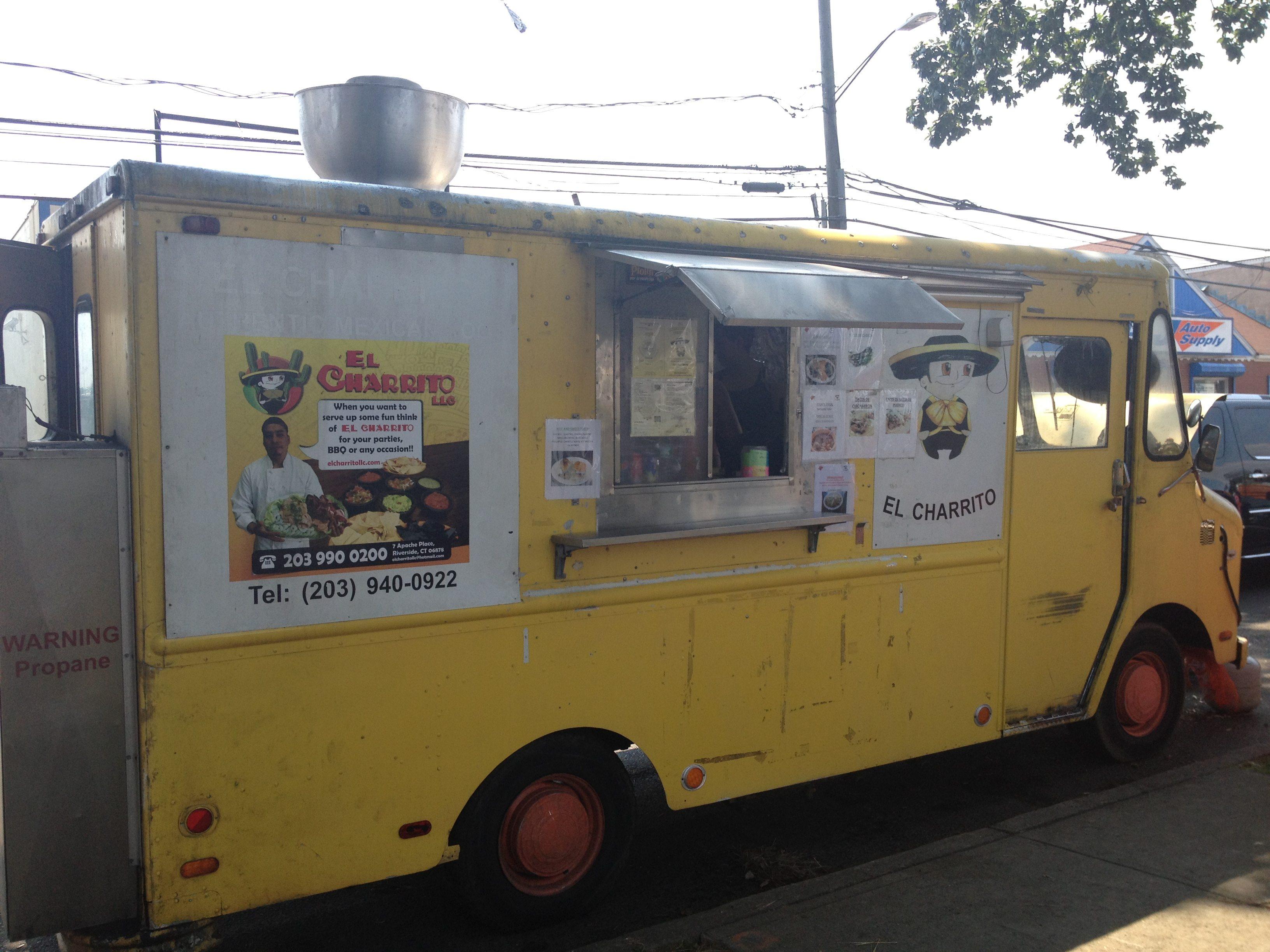 El Charrito Food Truck