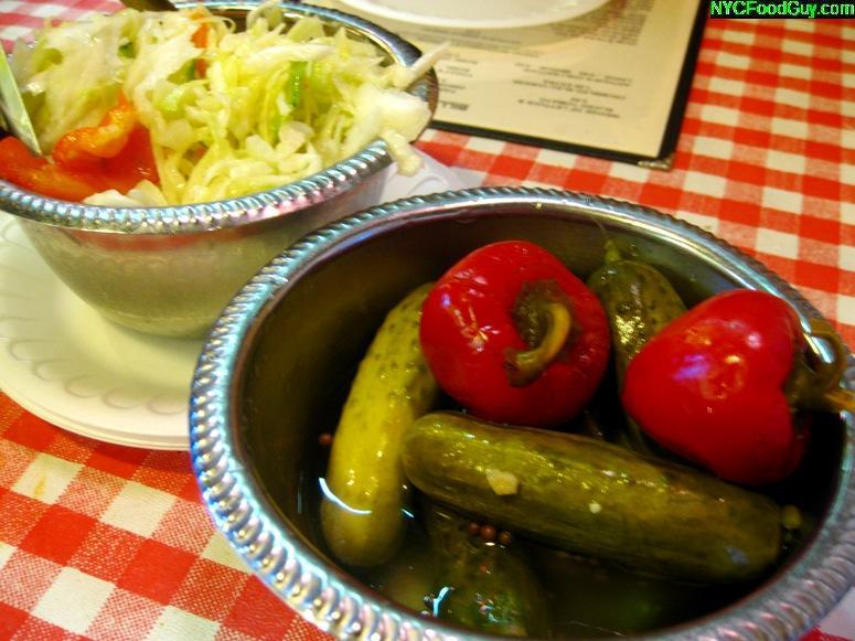 Arthur's Tavern - NYCFoodGuy.com