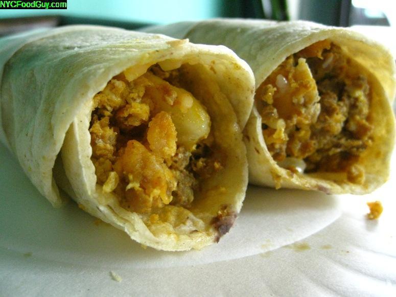 Puebla Mexican Food & Coffee Shop - NYCFoodGuy.com