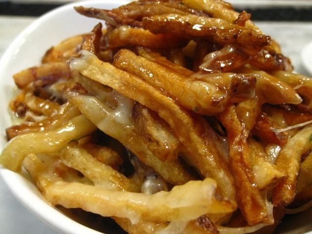 Jo's Disco Fries